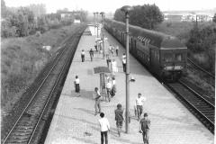 Rostock Station