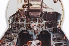 Mig 29 Cockpit